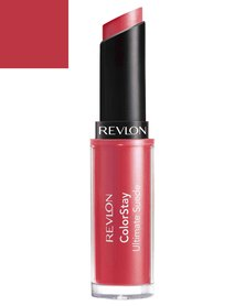 Revlon Colorstay Ultimate Suede Lipstick Preview