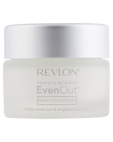 Revlon New Complexion Even Out Night Concentrate