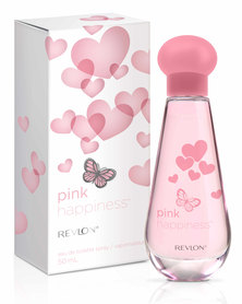 Revlon Pink Happiness Original 50ml EDT Spray