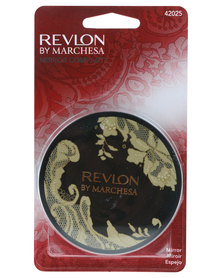 Revlon Travel Mirror Black