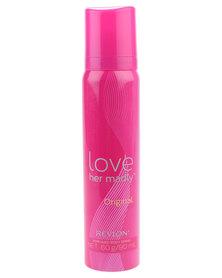 Revlon Love Her Madly 90ml Perfumed Body Spray
