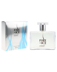 Revlon Fire & Ice Cool EDT 100ml Special Offer