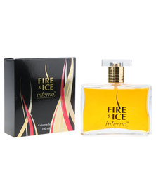 Revlon Fire & Ice Infernol EDT 100ml Special Offer. Normally R280 Now R189 Save R91