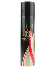 Revlon Fire & Ice Inferno Deodorant Spray 275ml