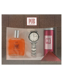 Revlon Pub Fragrance Gift Set
