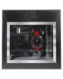 Revlon Club Casino Men's Deluxe Pack