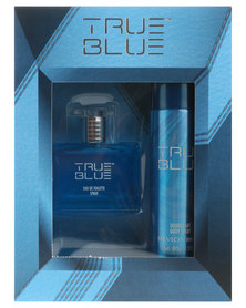 Revlon True Blue Men's Gift Set