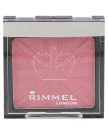 Rimmel LastFinish Blush 050 Live Pink