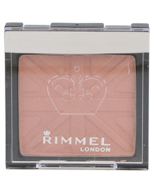 Rimmel LastFinish Blush 010 Santa Rose