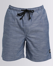 Rip Curl Ringo Volley Swimshorts Navy