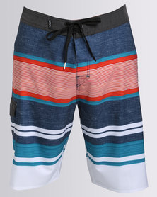 Rip Curl Mirage Override Boardshorts Navy