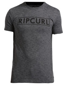 Rip Curl Corp Rip Charcoal