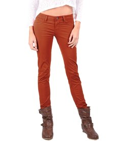 Rip Curl Sticks Denims Orange