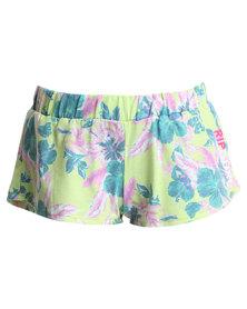 Rip Curl Found Paradise Shorts Multi