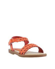 Rock & Co Violet Sandals Orange