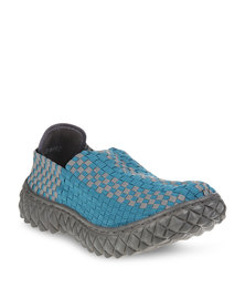 Rock Spring Casual Shoes Turquoise