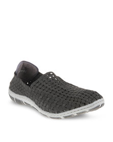 Rock Spring Casual Shoes Grey