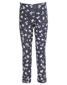 Roxy Toddlers What You Want Leggings