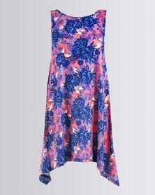 Roxy Swing Capella Dress Multi