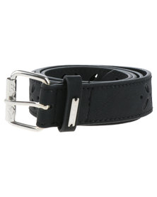 Roxy Flash Back Belt Black