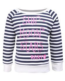 Roxy Trend Setters Sweater Multi