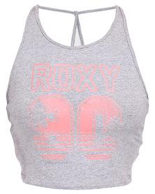 Roxy Sixty Five Surf Vest Grey