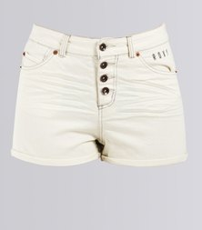 Roxy Mission to Glory 2 Shorts Cream