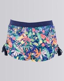 Roxy Girls Hard To Handle Shorts Multi