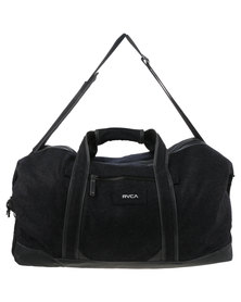 RVCA Oakwood Duffle Bag II Black