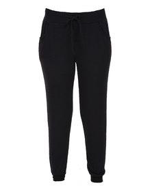 RVCA Always Rite Pants Black
