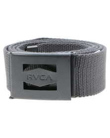 RVCA Hayes Scout Belt Grey