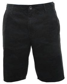 RVCA Charlie Shorts Camo
