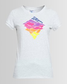 Salomon Sunset T-Shirt Grey