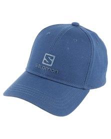 Salomon Cap Blue