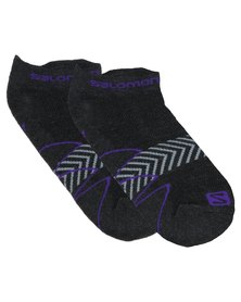 Salomon XA Sonic Grey/Purple