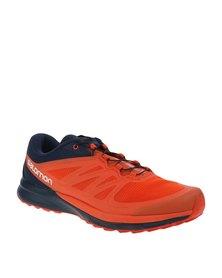 Salomon Sense Pro 2 Trail Running Shoes Multi