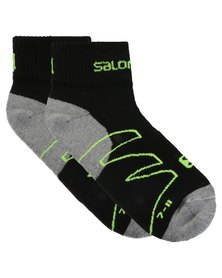 Salomon Crossover Socks Multi