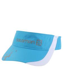 Salomon Trail Visor III Blue