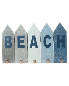 Sarongi Beach Hooks Multi