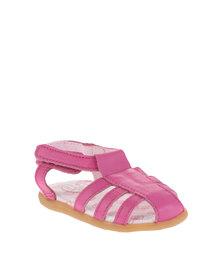 Shooshoos Milkshake Pumps Pink