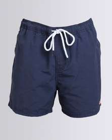 Shotgun Swimshorts Navy