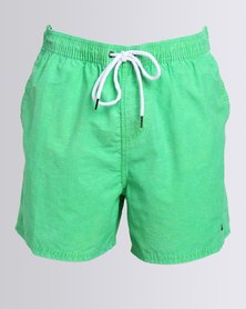 Shotgun Swimshorts Green
