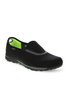 Skechers Performance Impress Athletic Sneakers Black