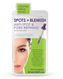 Skin Republic Spots & Blemish Mask