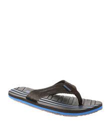 Soviet Nova Sandals Brown