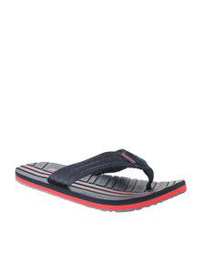 Soviet Nova Sandals Blue