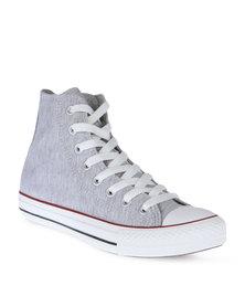 Soviet M Viper Hi Sneakers Grey