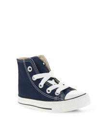 Soviet Viper High Cut Canvas Navy