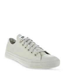 Soviet Viper Mono Sneakers Grey