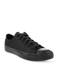 Soviet Viper Nylon Sneakers Black